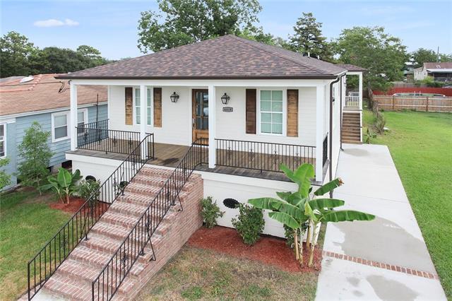 6419 Music Street, New Orleans, LA 70122 (MLS #2168362) :: Parkway Realty