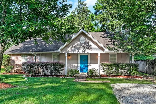 70273 K Street, Covington, LA 70433 (MLS #2168385) :: Crescent City Living LLC