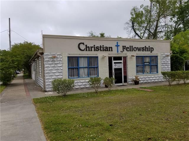 2100 Front Street, Slidell, LA 70458 (MLS #2168460) :: Crescent City Living LLC