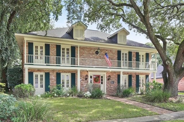 21 Tennyson Place, New Orleans, LA 70131 (MLS #2168586) :: Watermark Realty LLC
