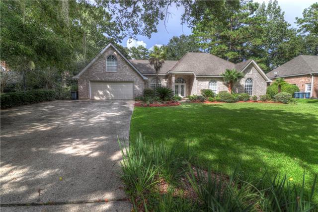 785 Beau Chene Drive, Mandeville, LA 70471 (MLS #2168626) :: Turner Real Estate Group