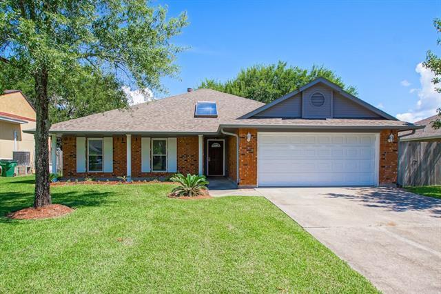 397 Moonraker Drive, Slidell, LA 70458 (MLS #2168650) :: Turner Real Estate Group