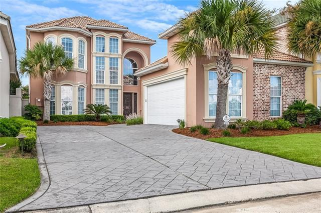 1024 S Marina Villa Drive, Slidell, LA 70461 (MLS #2168657) :: Turner Real Estate Group