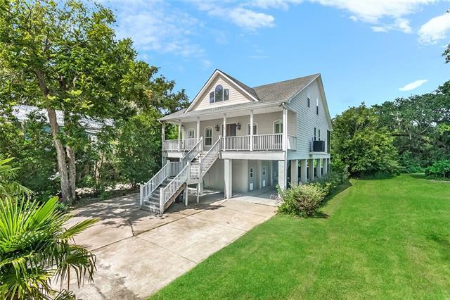 1010 Pine Street, Madisonville, LA 70447 (MLS #2168668) :: Turner Real Estate Group