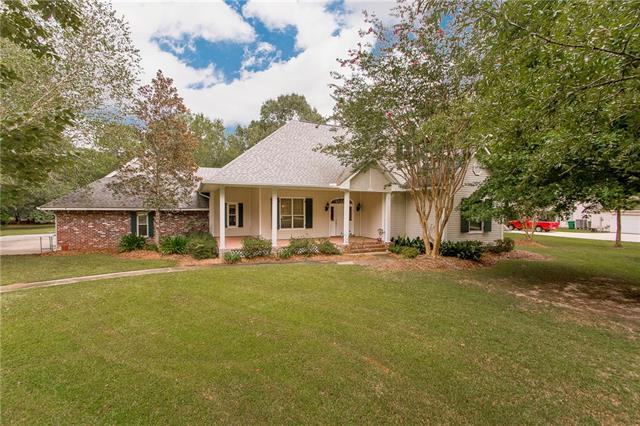 41072 Rue Maison, Ponchatoula, LA 70454 (MLS #2168672) :: Turner Real Estate Group