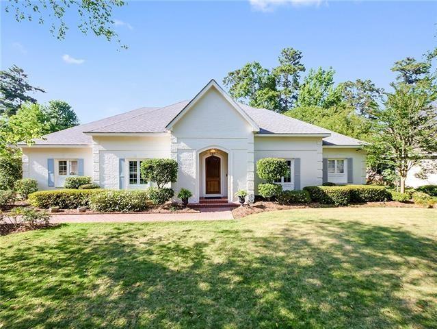 121 Acadian Lane, Mandeville, LA 70471 (MLS #2168686) :: Turner Real Estate Group