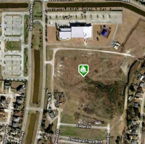 Sal Lentini Boulevard, Kenner, LA 70065 (MLS #2168710) :: Watermark Realty LLC