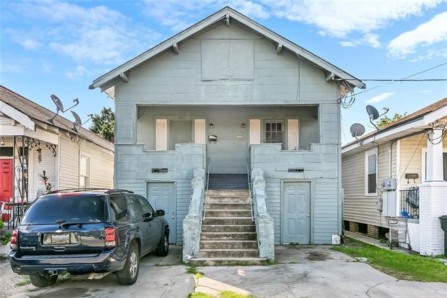 620 S Hennessey Street, New Orleans, LA 70119 (MLS #2168714) :: Parkway Realty
