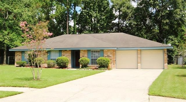1104 Michigan Avenue, Slidell, LA 70458 (MLS #2168735) :: Turner Real Estate Group