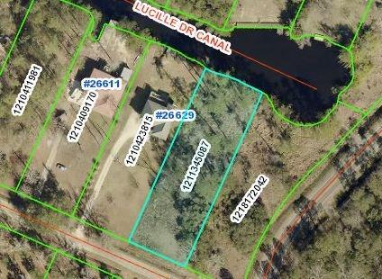 Mandane Drive, Lacombe, LA 70445 (MLS #2168746) :: Turner Real Estate Group