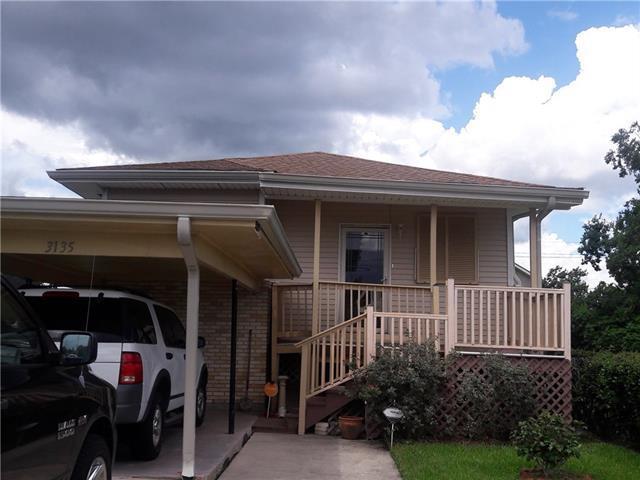 3135 Marietta Street, Kenner, LA 70065 (MLS #2168806) :: Parkway Realty