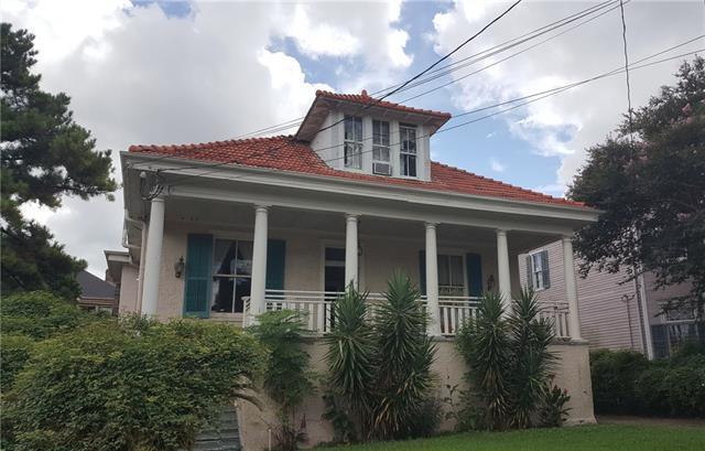 1925 Peniston Street, New Orleans, LA 70115 (MLS #2168854) :: Turner Real Estate Group