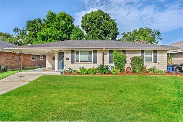 7 Boimare Avenue, Kenner, LA 70065 (MLS #2168856) :: Parkway Realty