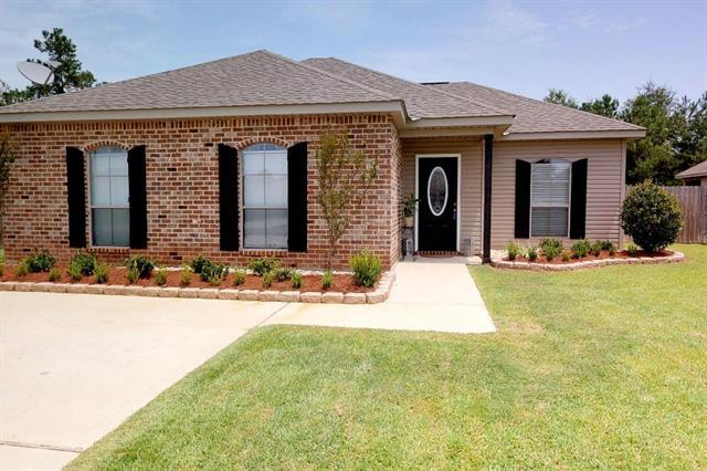 41607 Snowball Circle, Ponchatoula, LA 70454 (MLS #2168861) :: Turner Real Estate Group