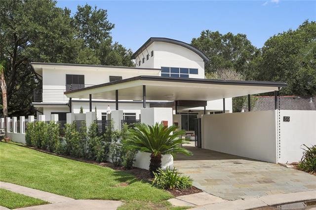 50 Finch Street, New Orleans, LA 70124 (MLS #2168866) :: Watermark Realty LLC