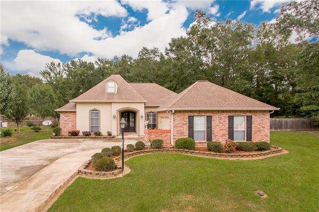 722 St. Charles Court, Ponchatoula, LA 70454 (MLS #2168886) :: Watermark Realty LLC