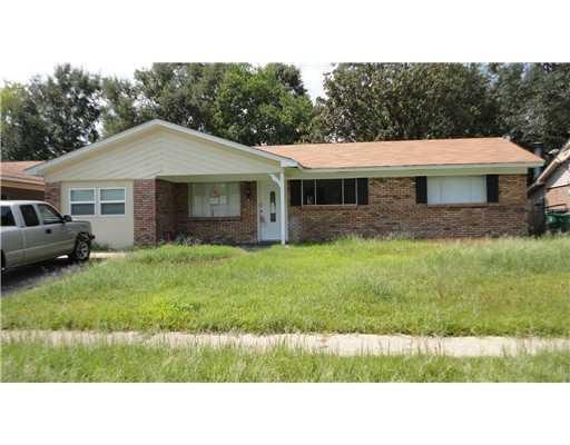 3739 Brookwood Drive, Slidell, LA 70458 (MLS #2168899) :: Turner Real Estate Group