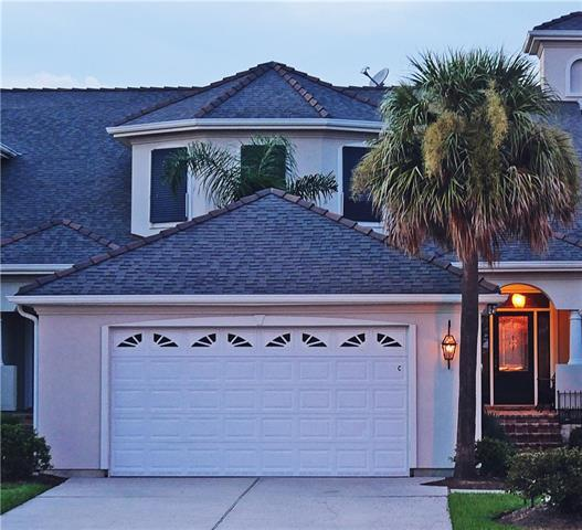 1419 Royal Palm Drive C, Slidell, LA 70458 (MLS #2168907) :: Watermark Realty LLC