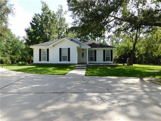 56250 Blue Ridge Drive, Slidell, LA 70461 (MLS #2168938) :: Turner Real Estate Group