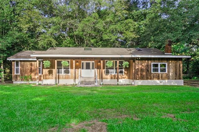 73563 Eagle Street, Abita Springs, LA 70420 (MLS #2168963) :: Turner Real Estate Group