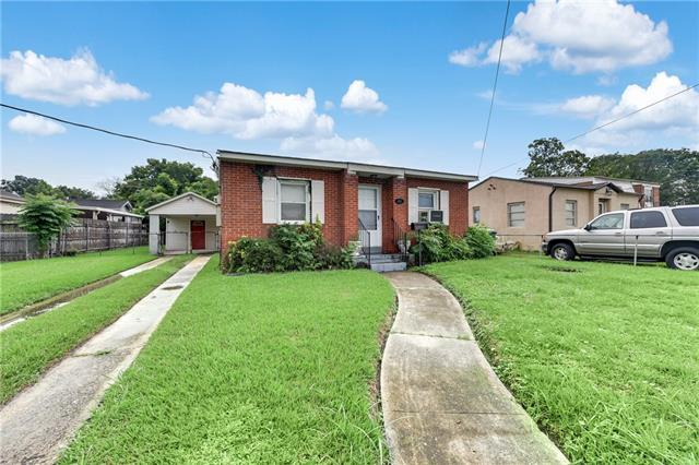 4320 Morris Place, Jefferson, LA 70121 (MLS #2168977) :: Parkway Realty
