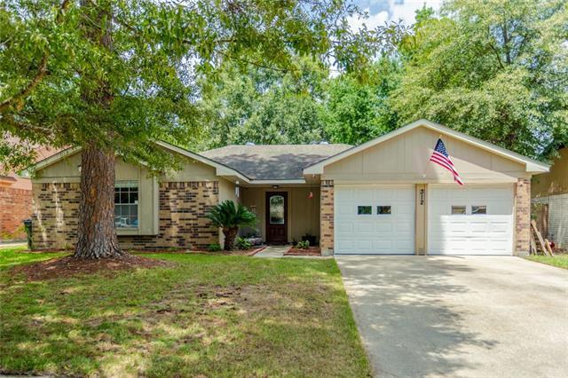 312 Holmes Drive, Slidell, LA 70460 (MLS #2168985) :: Turner Real Estate Group