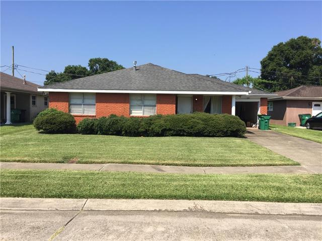 1924 Mason Smith Avenue, Metairie, LA 70003 (MLS #2169044) :: Turner Real Estate Group