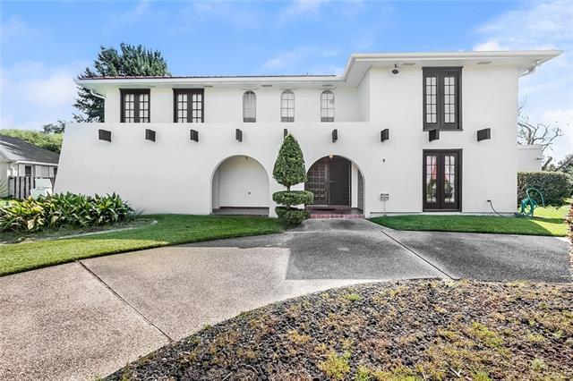 3 Cleveland Court, Metairie, LA 70003 (MLS #2169067) :: Watermark Realty LLC