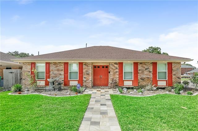4601 Green Acres Court, Metairie, LA 70003 (MLS #2169089) :: Turner Real Estate Group