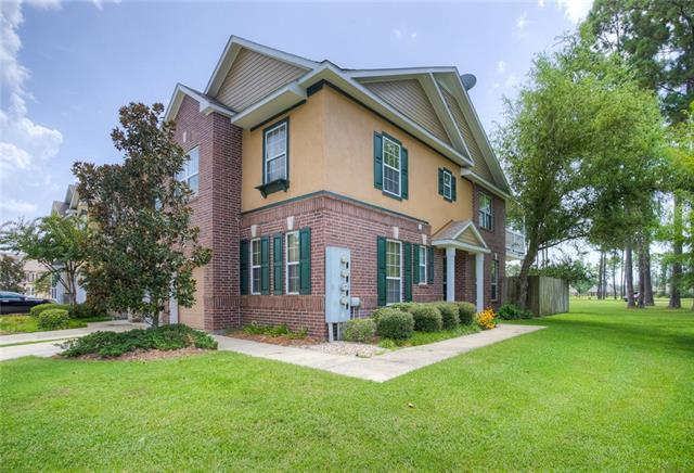 140 White Heron Drive, Madisonville, LA 70447 (MLS #2169111) :: Turner Real Estate Group