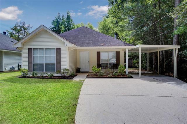 2161 Dupre Street, Mandeville, LA 70448 (MLS #2169145) :: Turner Real Estate Group