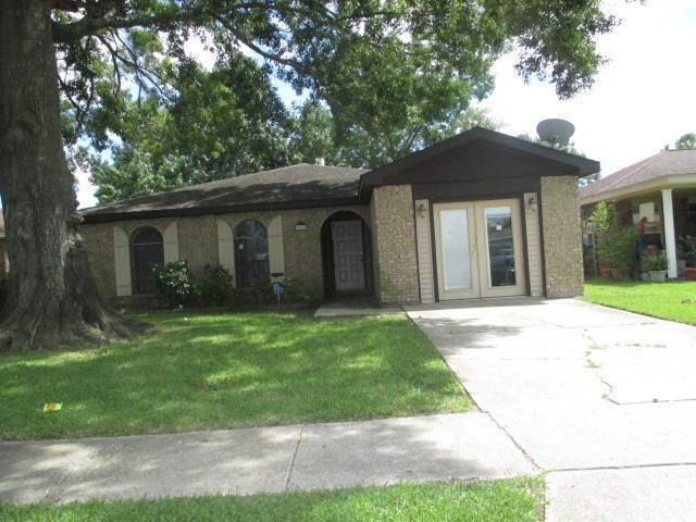 5088 Oak Bayou Avenue, Marrero, LA 70072 (MLS #2169210) :: Turner Real Estate Group