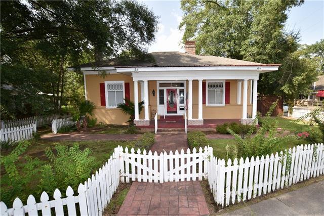 431 Louisiana Avenue, Bogalusa, LA 70427 (MLS #2169275) :: Parkway Realty