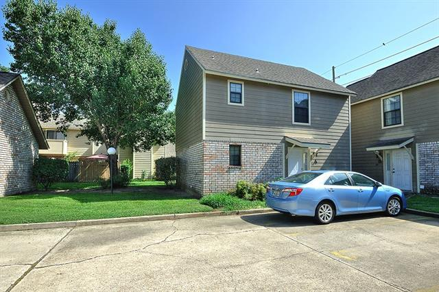 1500 W Esplanade Avenue 38A, Kenner, LA 70065 (MLS #2169290) :: Crescent City Living LLC