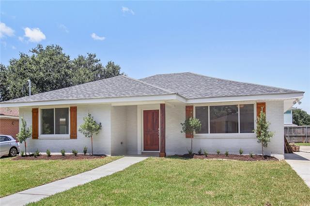 1337 Rapides Drive, New Orleans, LA 70122 (MLS #2169328) :: Turner Real Estate Group