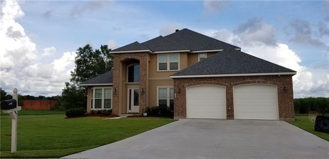 165 Therease Drive, Vacharie, LA 70090 (MLS #2169332) :: Turner Real Estate Group