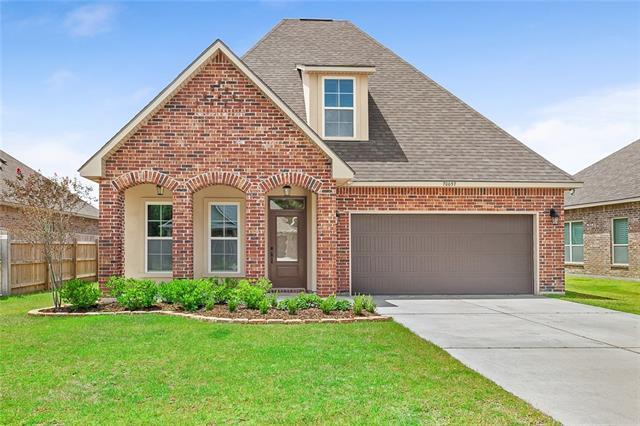 70057 Hirson Court, Madisonville, LA 70447 (MLS #2169431) :: Turner Real Estate Group