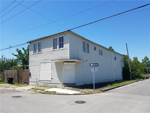 2444 Mazant Street, New Orleans, LA 70117 (MLS #2169448) :: Parkway Realty