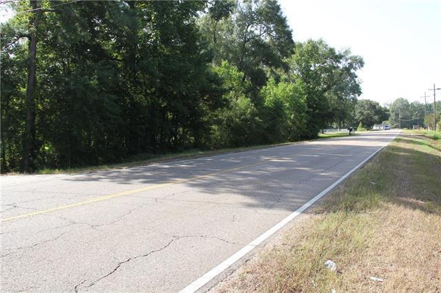 41274 S Range Road, Ponchatoula, LA 70454 (MLS #2169455) :: Turner Real Estate Group