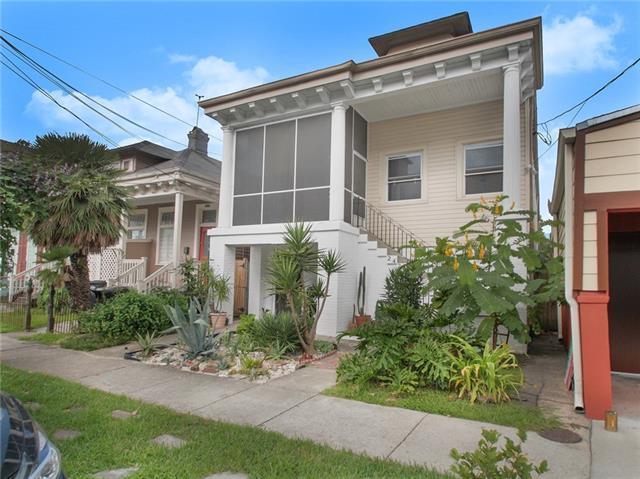 2424 Jena Street, New Orleans, LA 70115 (MLS #2169481) :: Turner Real Estate Group