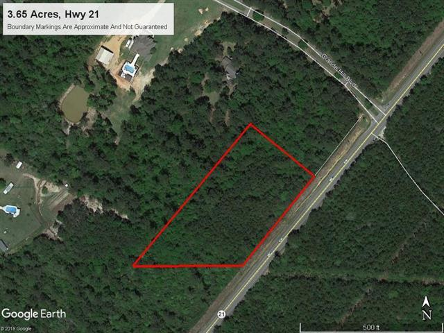3.65 Acres 21 Highway, Bush, LA 70431 (MLS #2169503) :: Parkway Realty