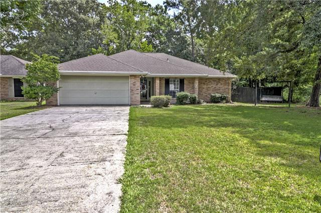 200 Bluefield Drive, Slidell, LA 70458 (MLS #2169592) :: Turner Real Estate Group