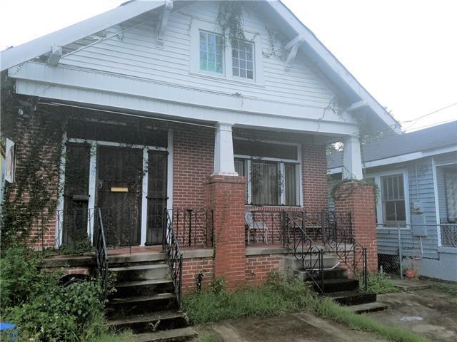 1625 N Galvez Street, New Orleans, LA 70119 (MLS #2169593) :: Turner Real Estate Group