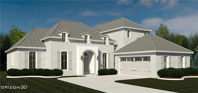 28 N Briar Hollow Drive, Covington, LA 70433 (MLS #2169596) :: Watermark Realty LLC