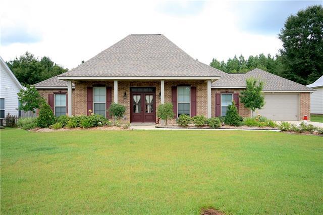 20121 Walden Street, Covington, LA 70435 (MLS #2169601) :: Turner Real Estate Group