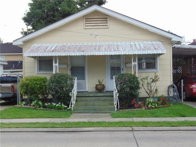 3613 W Metairie North Avenue, Metairie, LA 70001 (MLS #2169610) :: Parkway Realty