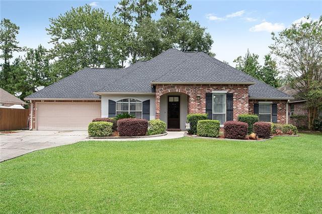 216 Highland Oaks North Drive, Madisonville, LA 70447 (MLS #2169612) :: Turner Real Estate Group