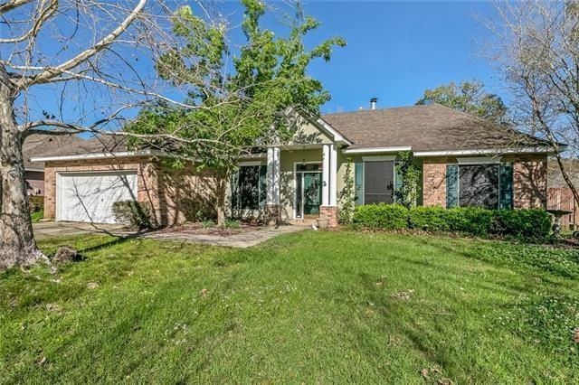321 Sioux Drive, Abita Springs, LA 70420 (MLS #2169621) :: Turner Real Estate Group