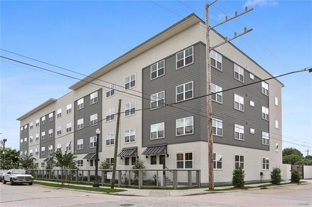 2100 St Thomas Street #203, New Orleans, LA 70130 (MLS #2169665) :: Parkway Realty