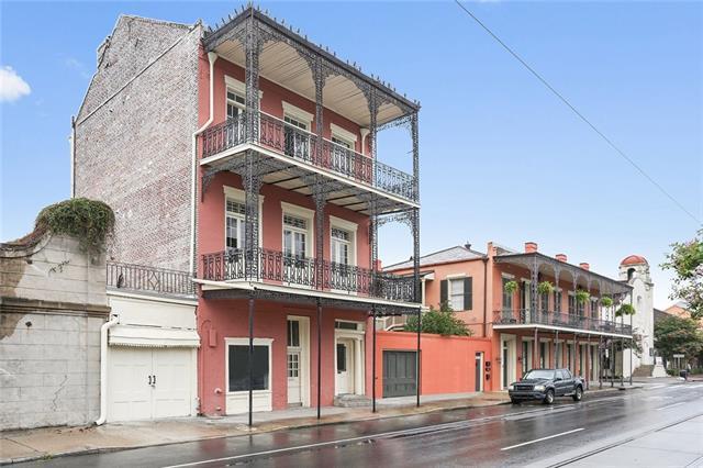 1212 N Rampart Street #400, New Orleans, LA 70116 (MLS #2169677) :: Parkway Realty